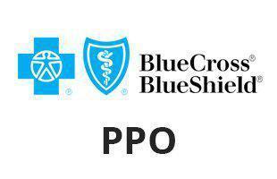 Blue Cross Blue Shield PPO