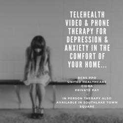 Stephanie Chambers LPC, Depression & Anxiety Therapist, Southlake, TX